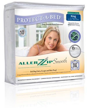 protect a bed bed bug mattress encasement